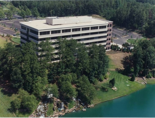 Hospital signs big lease for suburban office space off 280