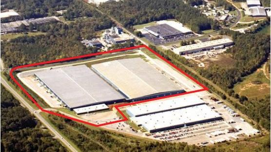 Experts: Birmingham industrial market makes big strides in 2016