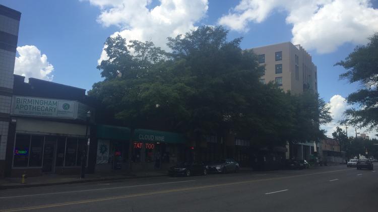 Developers buy Five Points South property