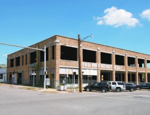 Local Developers Buy Prime Property Near Railroad Park