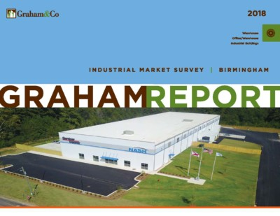 2018 Graham Report Cover