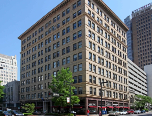 What to know about downtown office redevelopment 'The Frank'