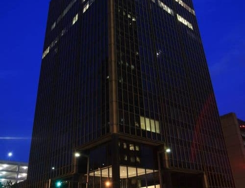 Peoples Bank of Alabama opens new downtown office