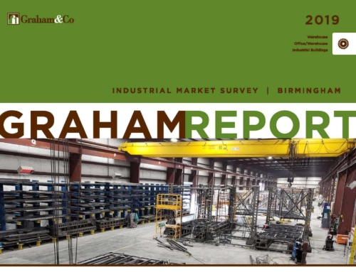2019 Graham Industrial Market Report