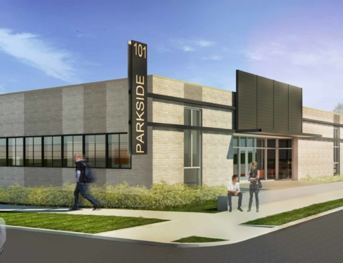 Fast-growing firm moving to Parkside office space