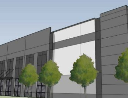 Graham & Co to Develop New Industrial Warehouse Facilities at Johnny Spradlin Auto Parts near Sloss Furnaces