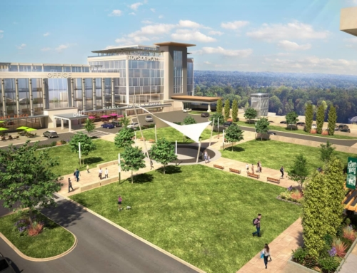 Developer buys former Trinity hospital campus, eyes $200M project