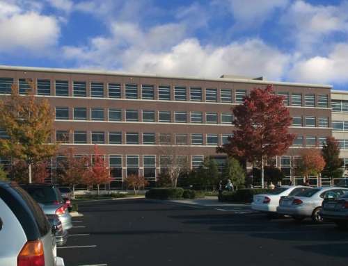 New Lease Activity Backfills Space in Large Suburban Office Building Off 280