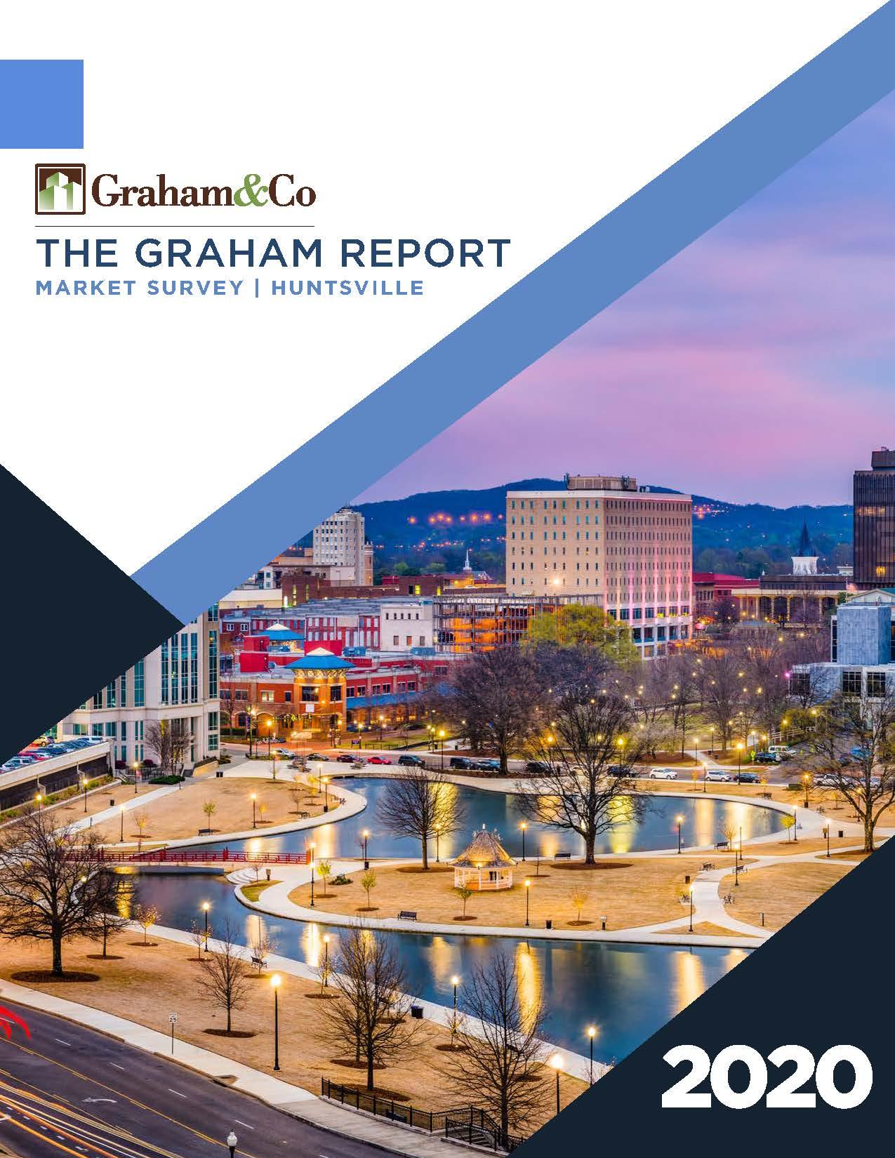 2020 Huntsville Market Report