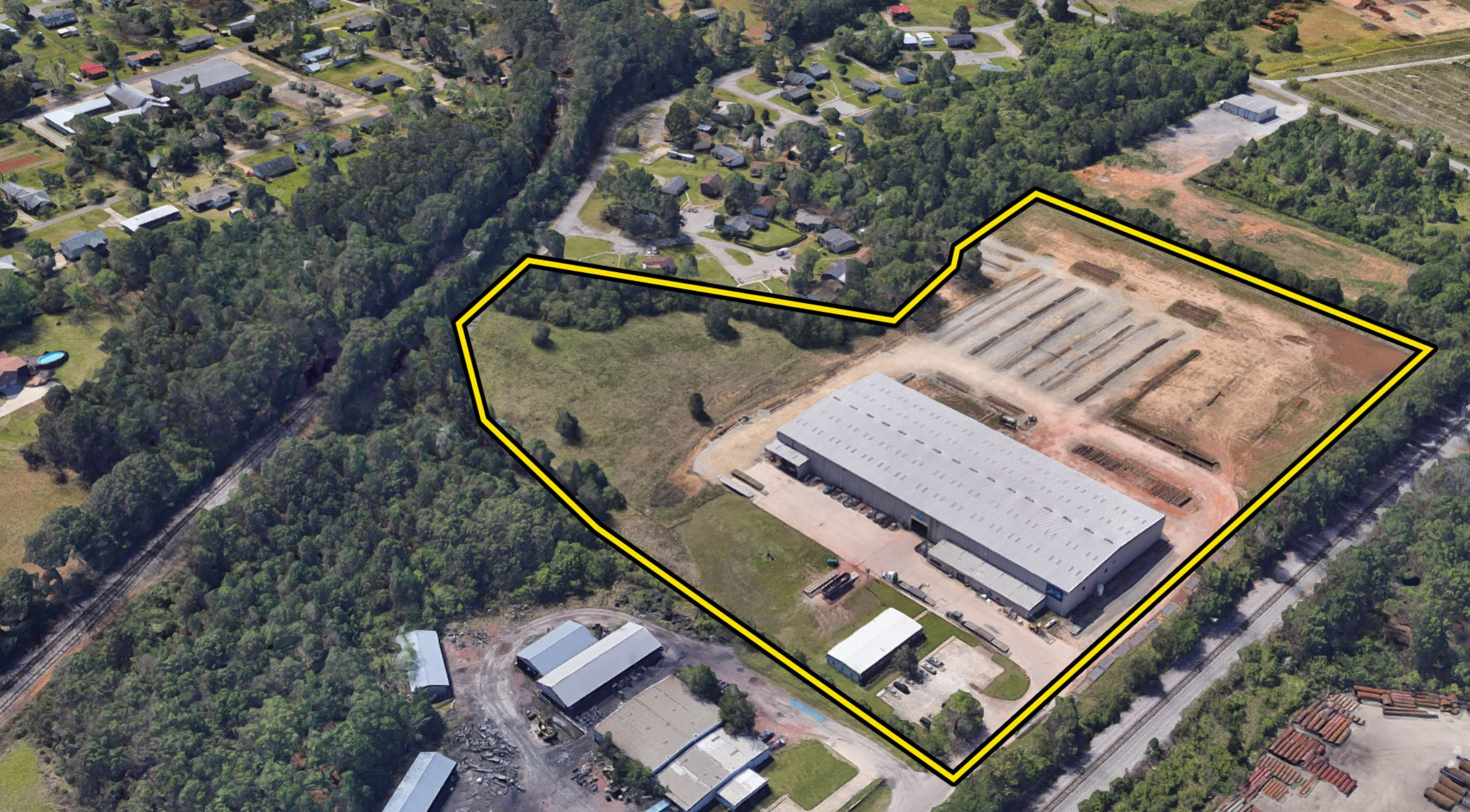 Printer Memorials acquires Bessemer Industrial Building for $1.2M