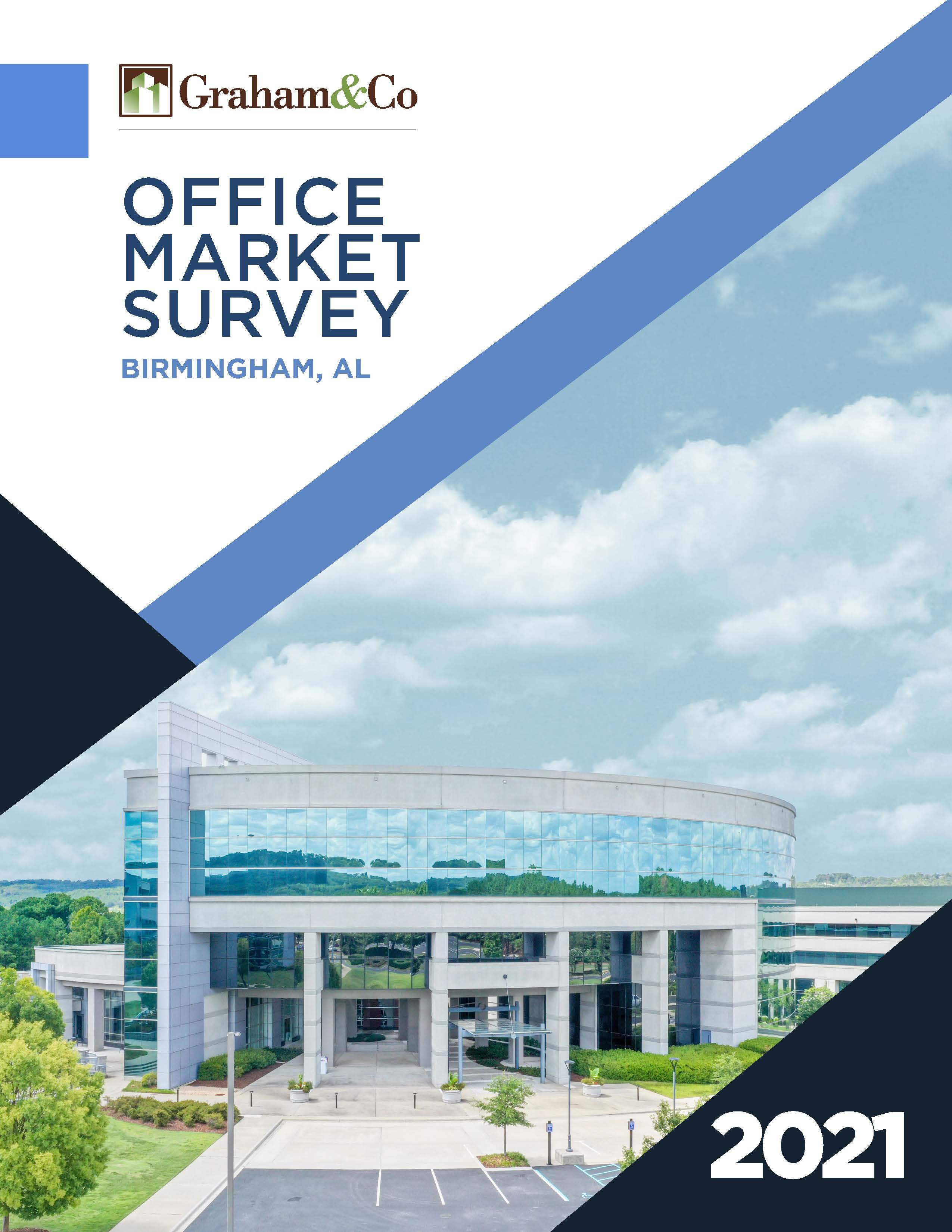 2021 Graham Office Market Survey