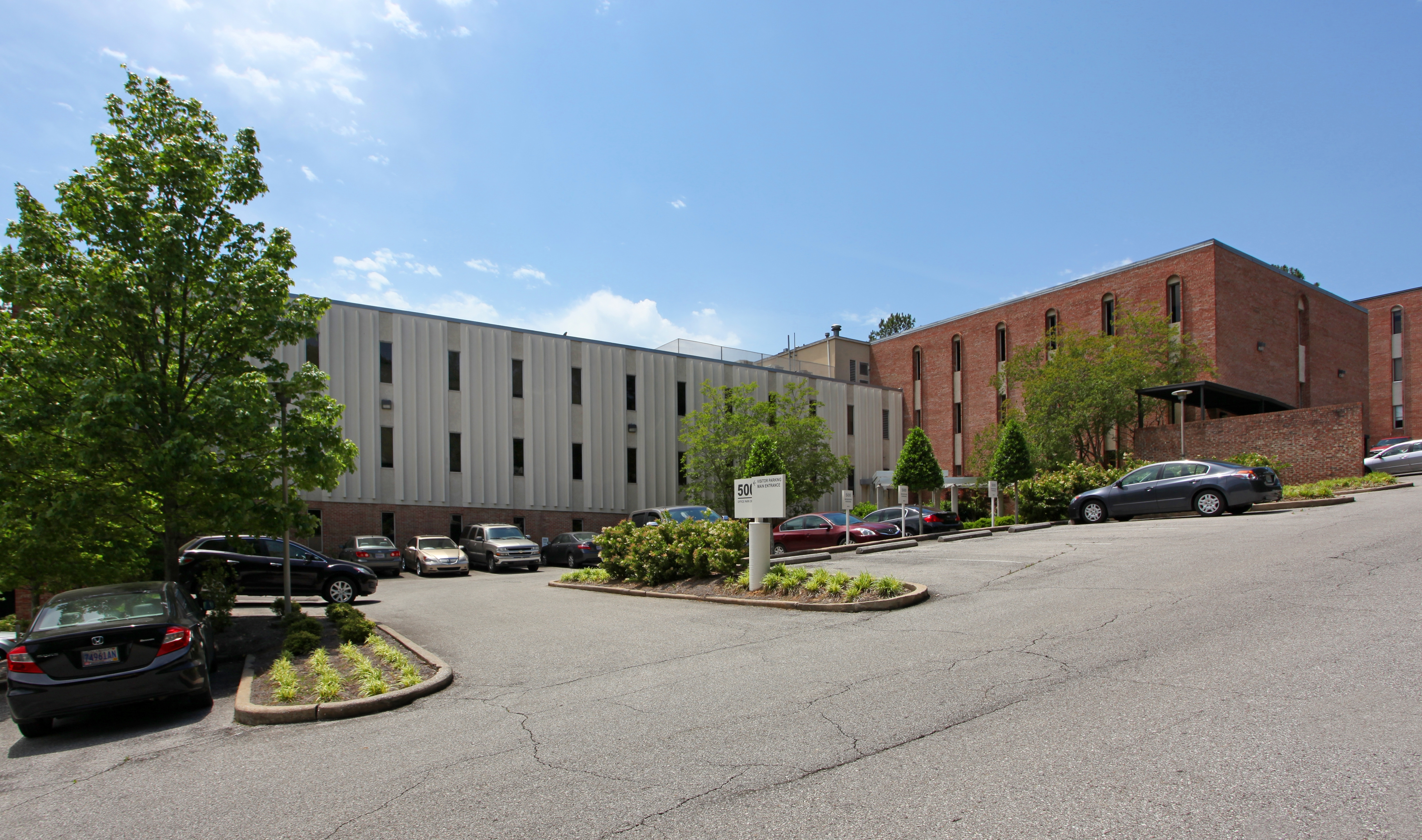 BL Harbert acquires office condo in Mountain Brook for $2.75M
