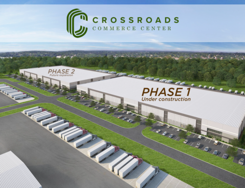 Graham & Co. poised to begin $15M Crossroads Commerce Center industrial project